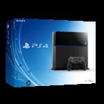 Sony PlayStation 4 500 GB alapgép